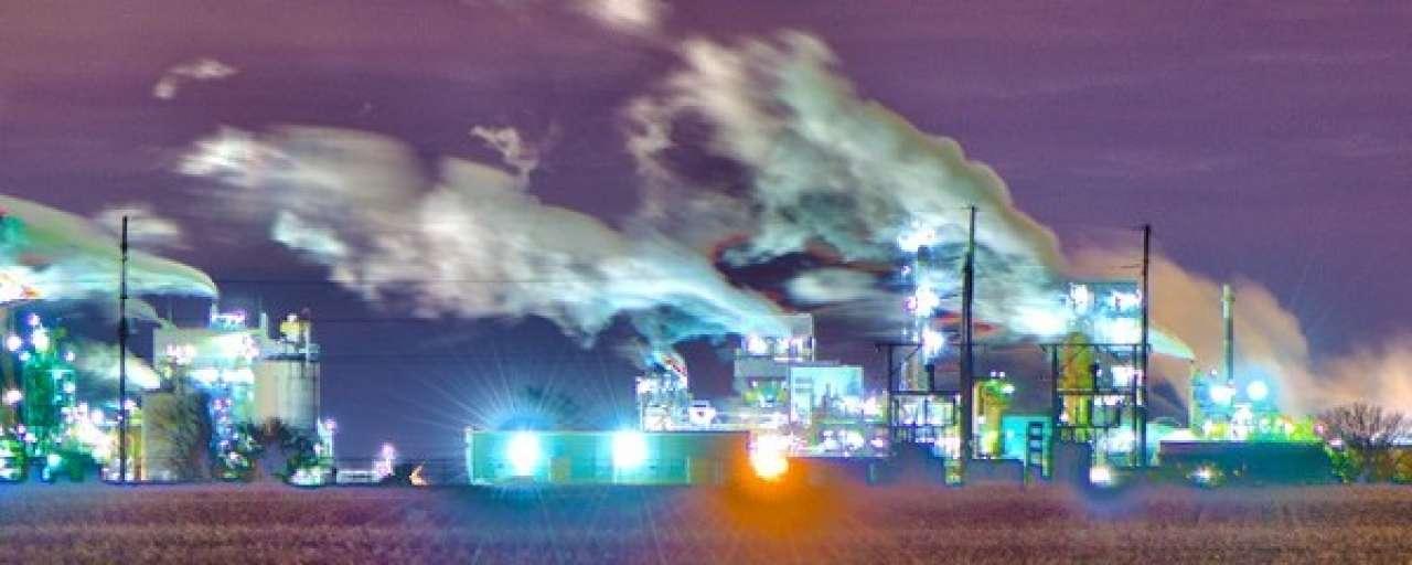 Miljoeneninvestering voor biobrandstof uit rookgas