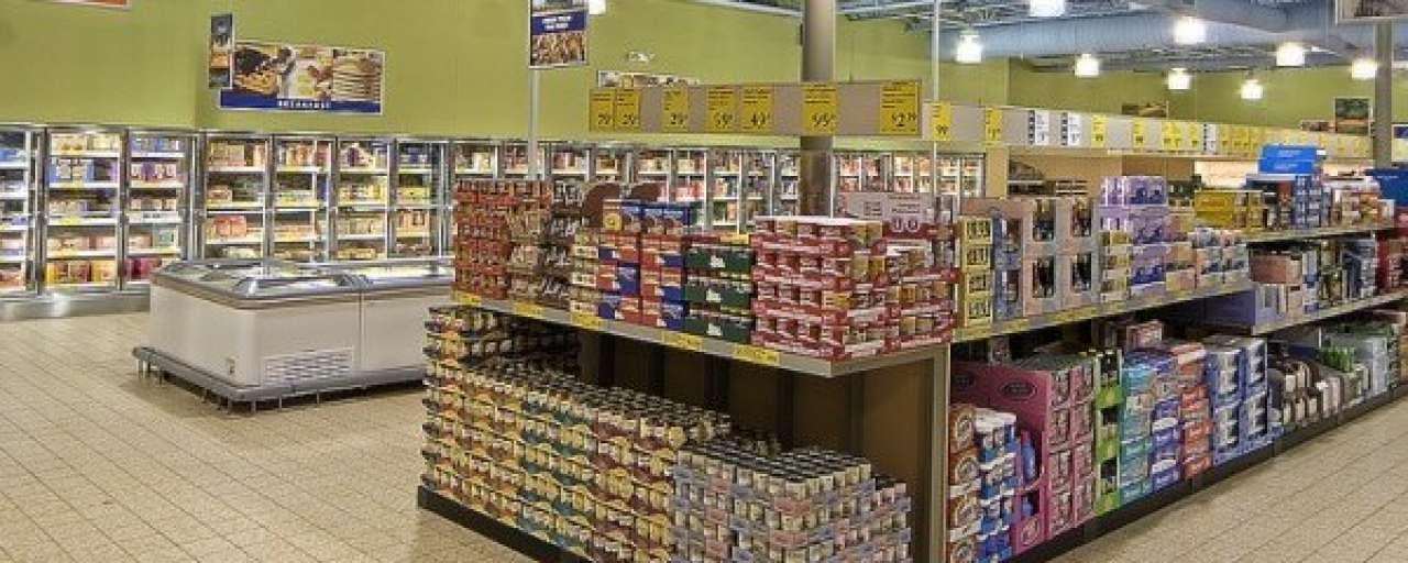 Aldi verduurzaamt Nederlandse winkels
