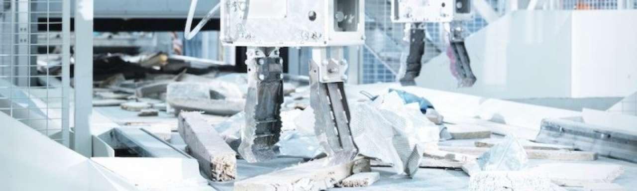 Baetsen voortrekker robotisering afvalsector