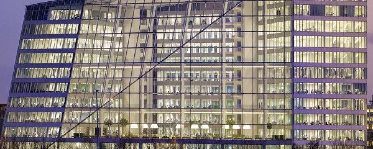 Kantoor Deloitte duurzaamste ter wereld