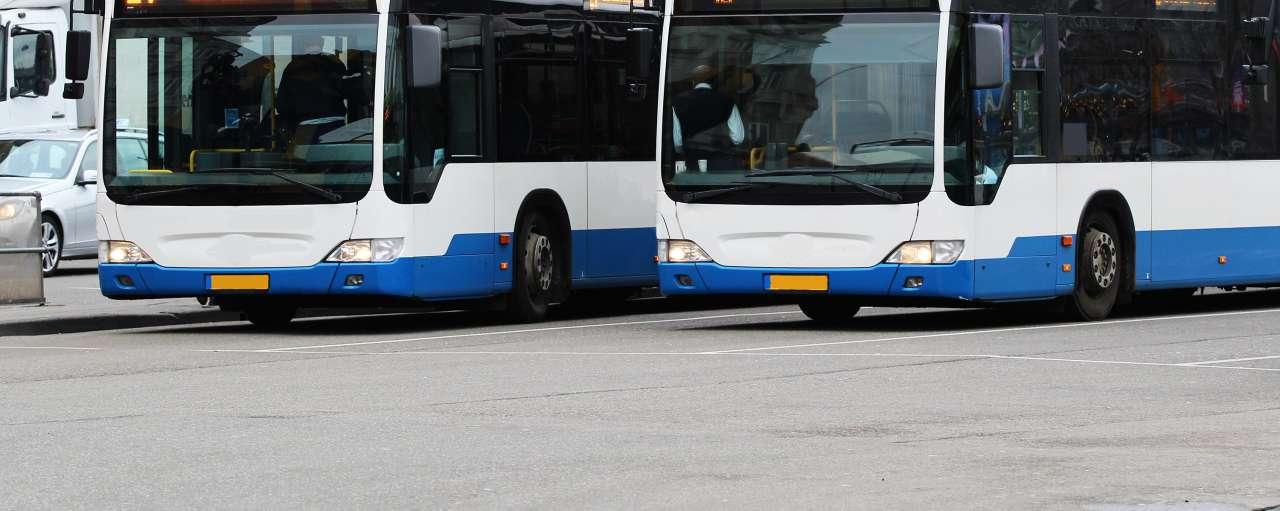 elektrische bus, bus