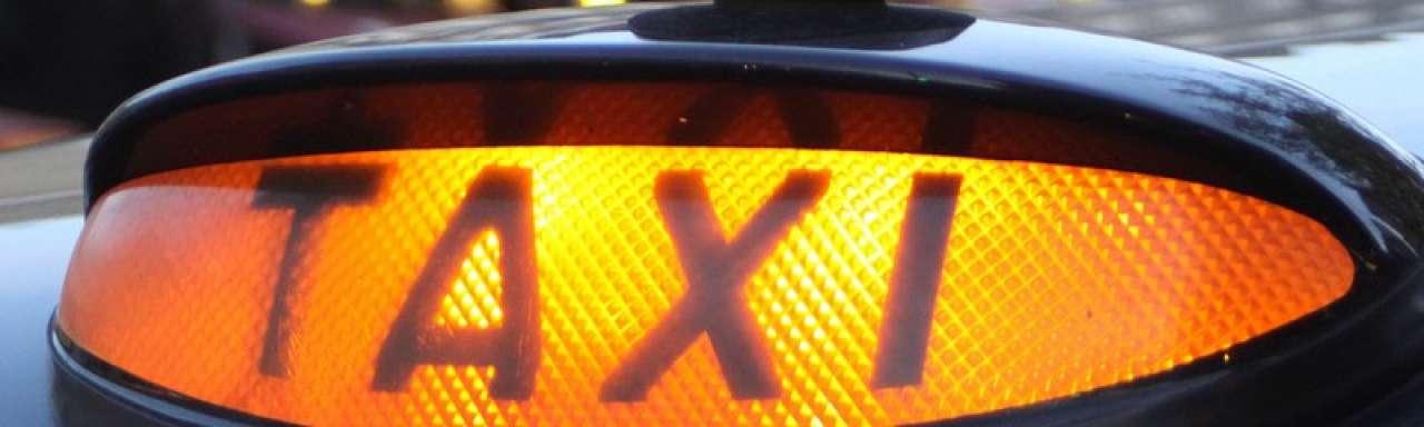 Zuinige diesel Nissan wil nieuwe Londense 'black cab' worden