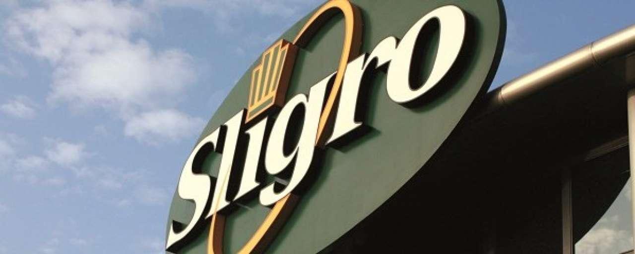 Recordverkoop duurzame artikelen voor Sligro