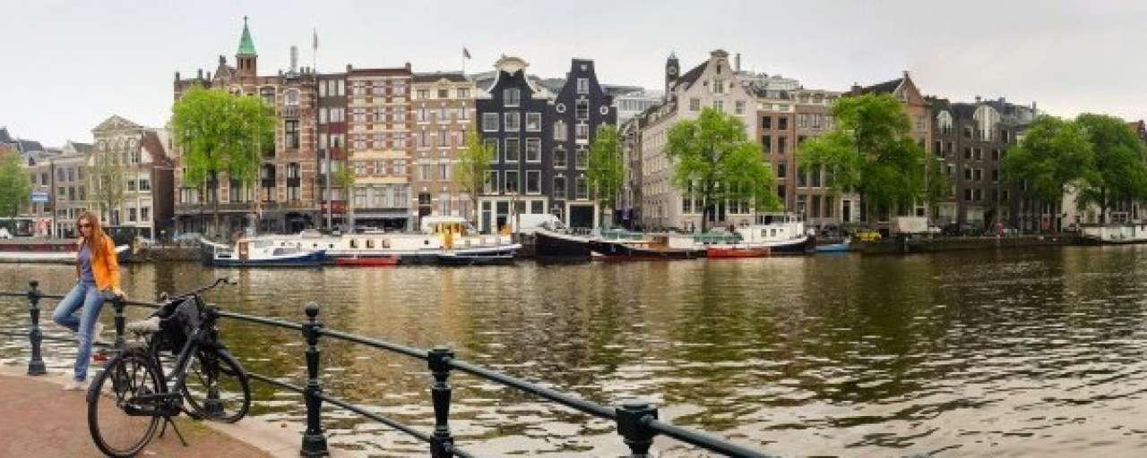 Amsterdam voert verduurzaming op