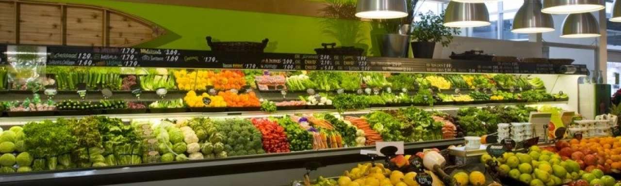 EkoPlaza koploper duurzame supermarkten