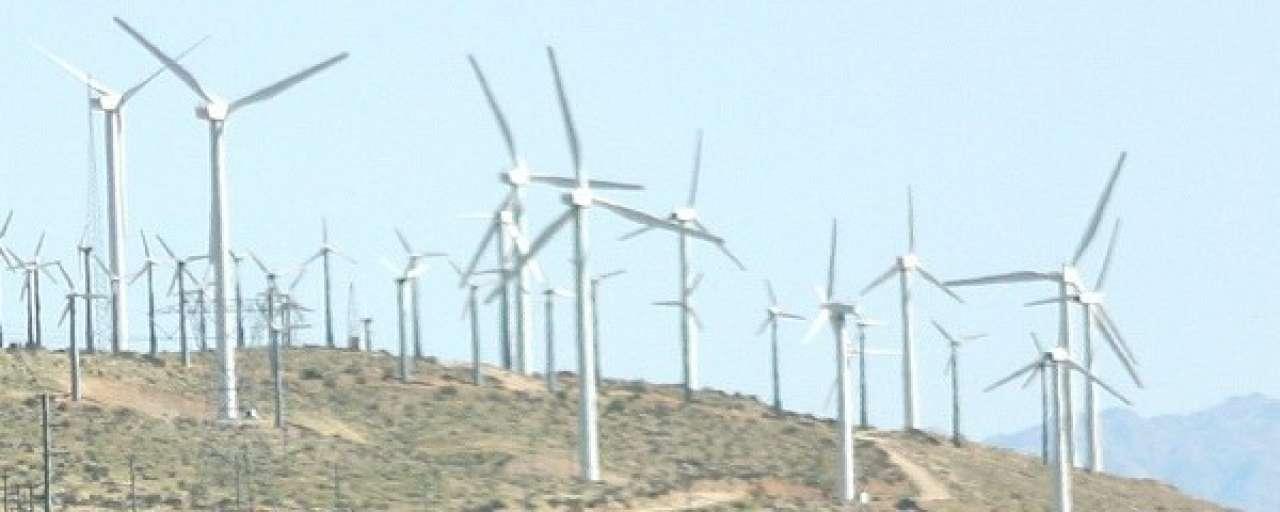 Vestas levert turbines grootste windpark Afrika