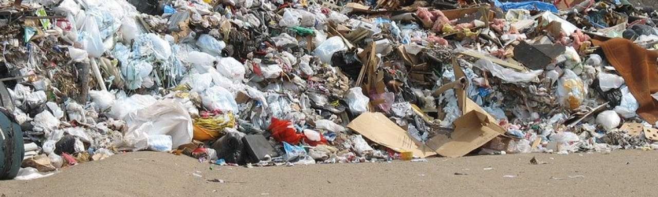 Nederland beste Europese afvalverwerker