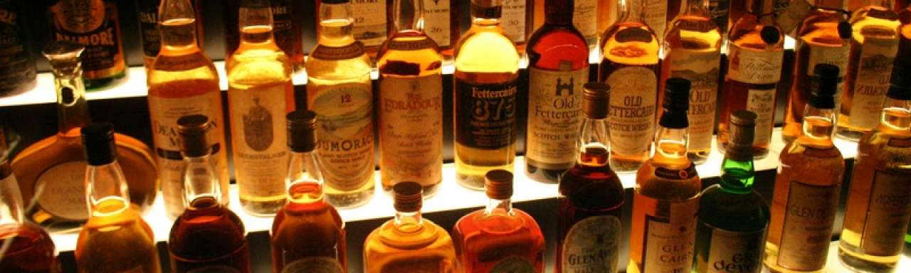 Alcoholgigant Diageo scherpt duurzame ambities aan
