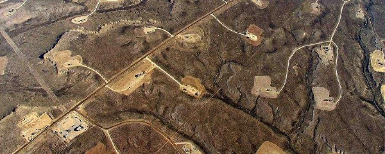 New York verbiedt schaliegaswinning