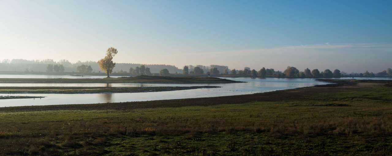 klimaatakkoord, groene obligaties, nederland, rivier