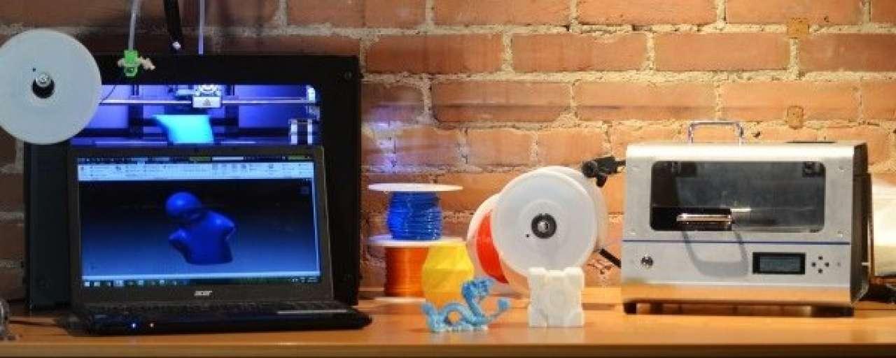 Zelf 3D-filament recyclen met Protocycler