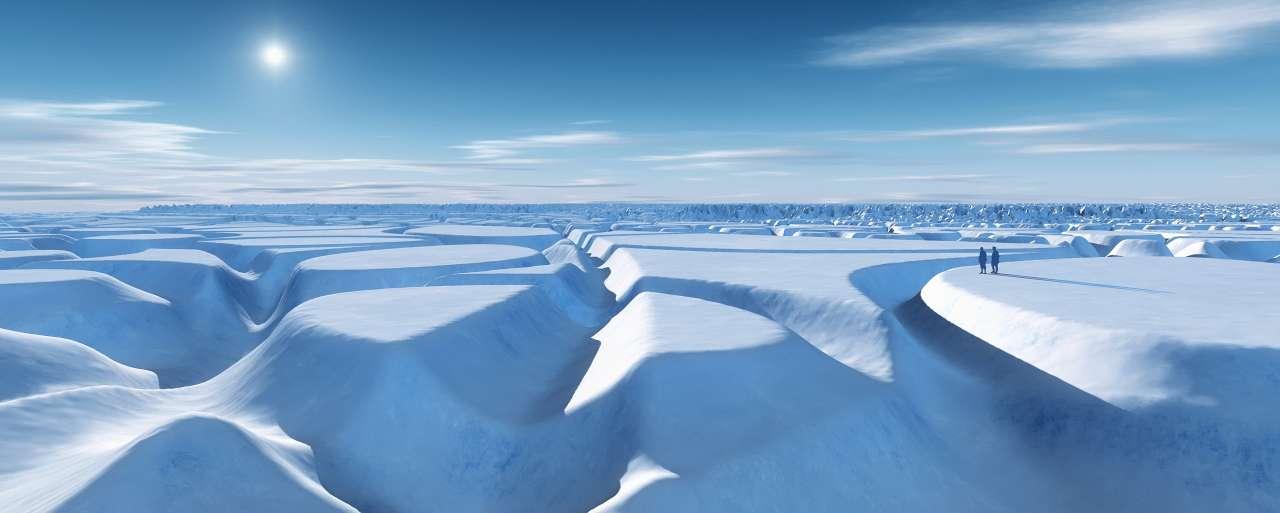 noordpool, klimaatverandering