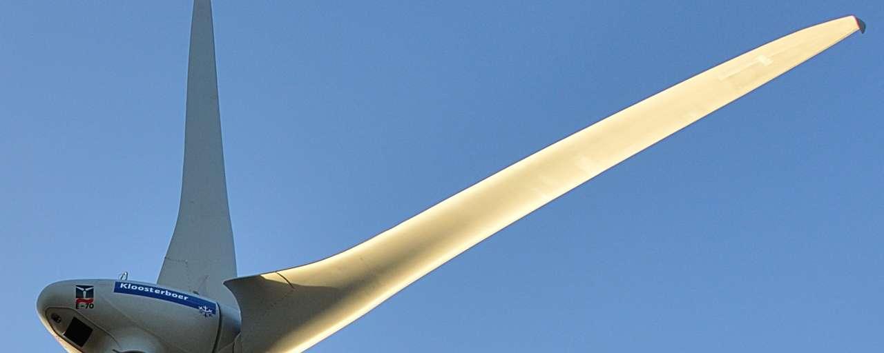windturbine kloosterboer