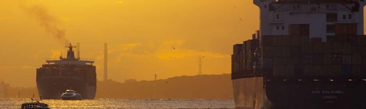 Moller Maersk bouwt 'Prius van de zee'