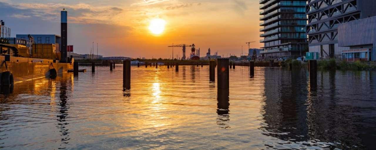 schoonschip, amsterdam, duurzaam