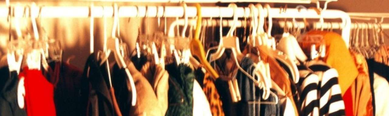 Agenda: Go Fashion Fair