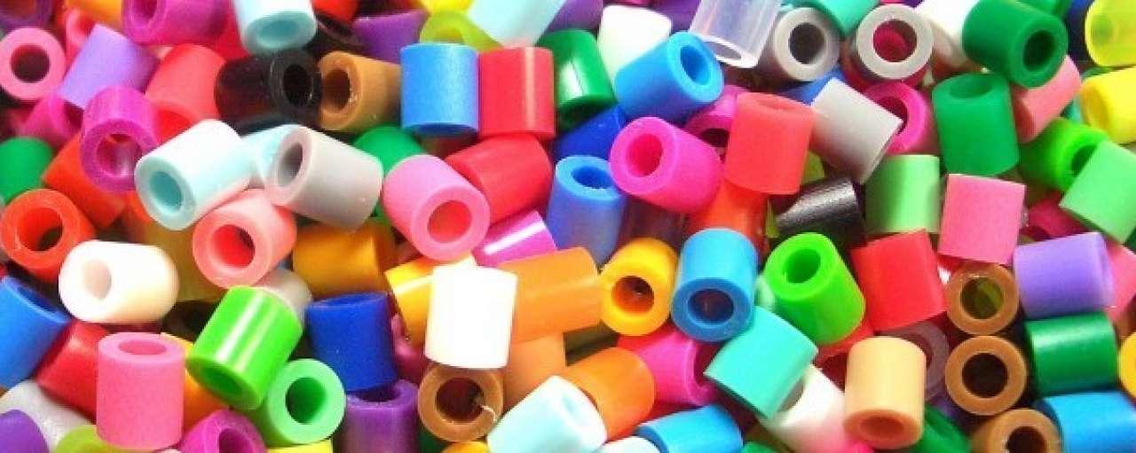 Start-up recyclet plastic zonder waterverbruik