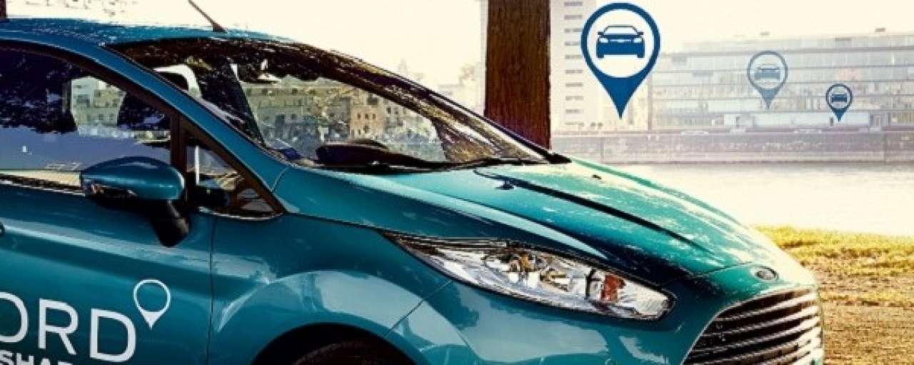 Ford wil mobiliteit wereldwijd veranderen