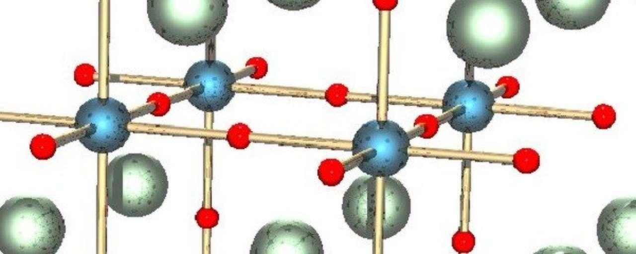 Perovskiet nu net zo efficiënt als siliciumzonnecellen