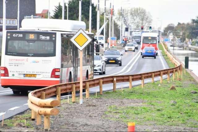 innovatie, co2-negatieve weg, zuid-holland