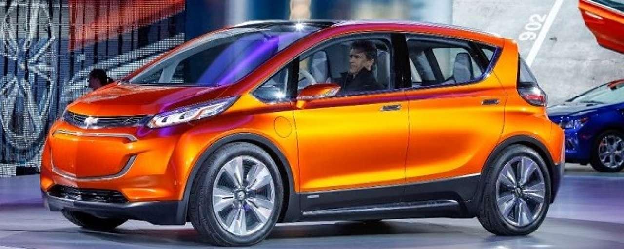 General Motors bindt de strijd aan met Tesla