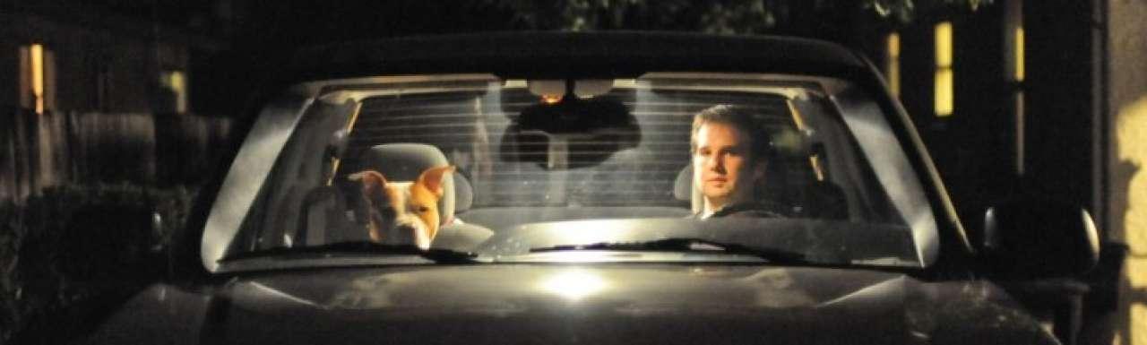 Hond stoot meer CO2 uit dan SUV