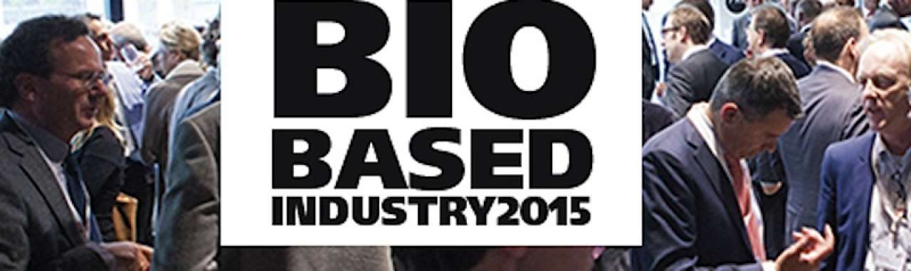 Agenda: Biobased Industry 2015