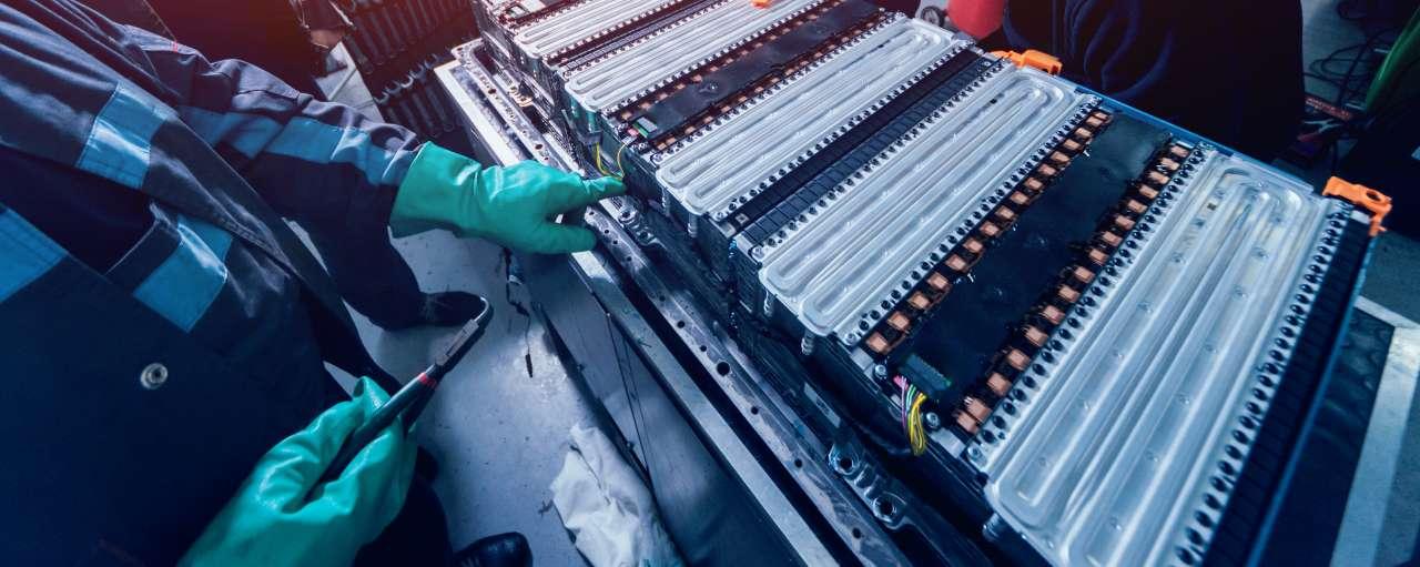 Zwitserse Start Up Claimt Ev Batterij Te Maken Met Actieradius Van 1000 Kilometer