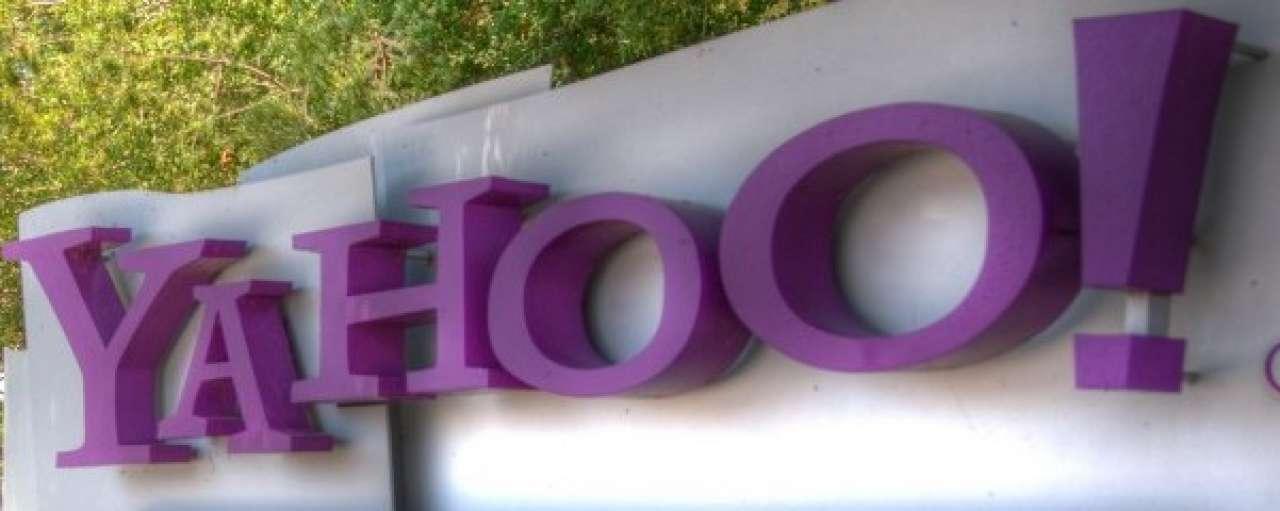 Yahoo valt in de prijzen met energiebesparing