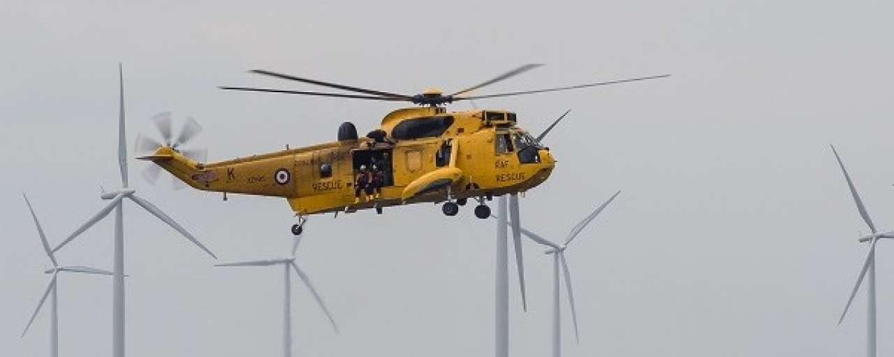 Offshore wind breekt door: 3 Europese mijlpalen