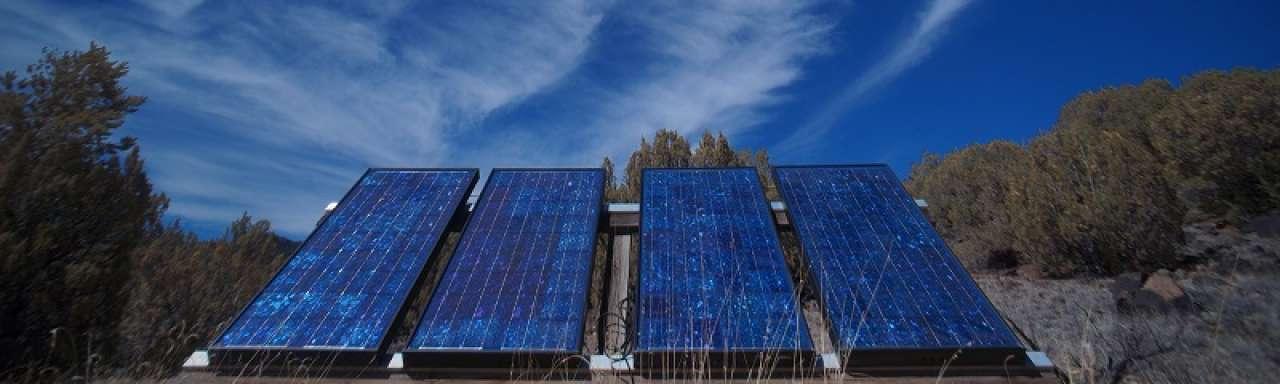 Waarom goedkope olie hernieuwbare energie niet bedreigt