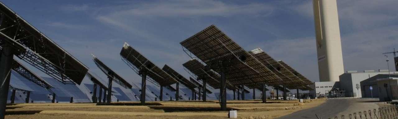 Duitsland vooralsnog nummer 1 in zonne-energie