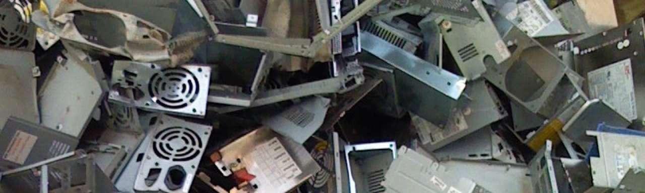 EU scherpt regels elektronisch afval aan