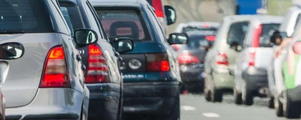 Zelfrijdende auto's mogen de weg op