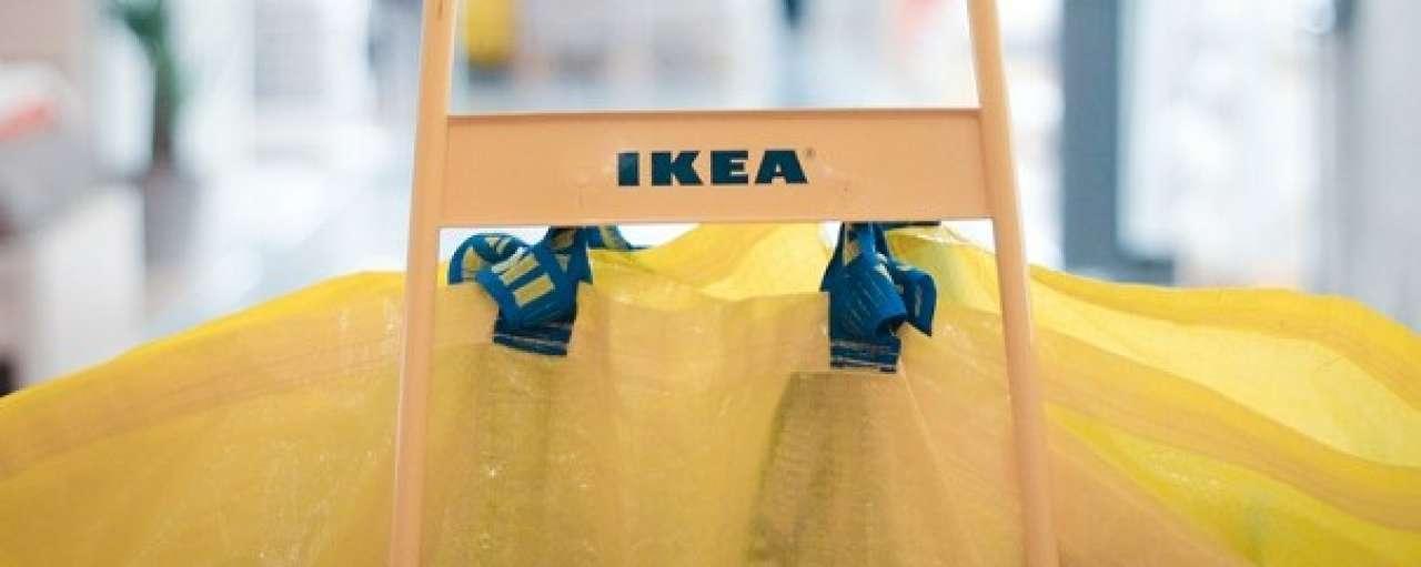 Goed jaar voor duurzaam Ikea