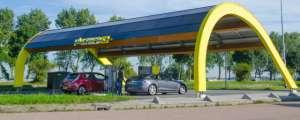 Fastned, snellaadstation, snellaadstations, obligatie-uitgifte, obligatie, laadbedrijf, elektrisch, elektrisch rijden, Europees netwerk, elektrische auto's