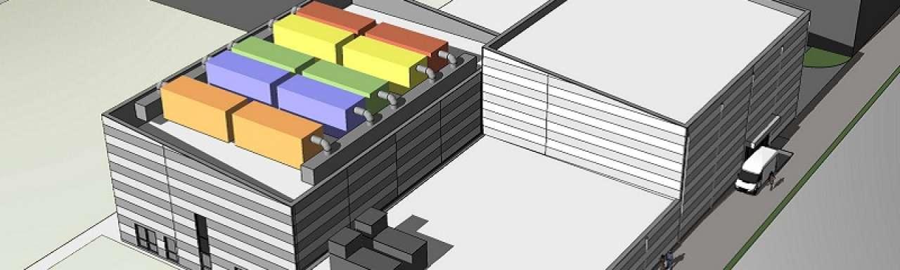 UMCG bouwt duurzaamste datacentrum in de zorg