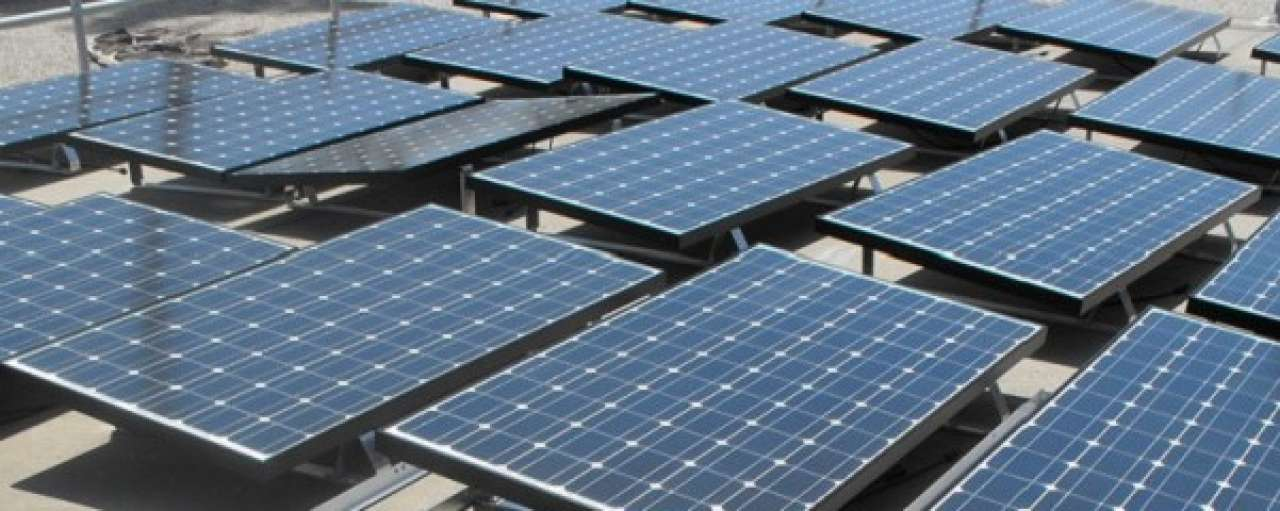 Opkomende economieën stuwen hernieuwbare energie
