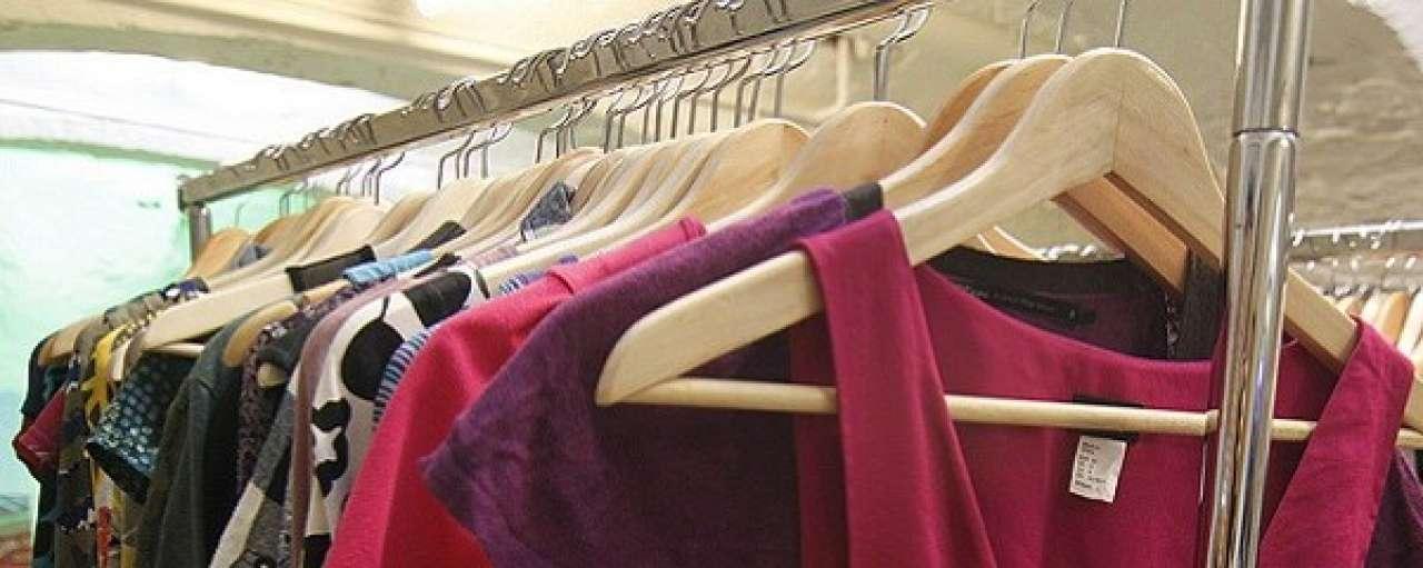 C&A en H&M duurzaamste modeketens