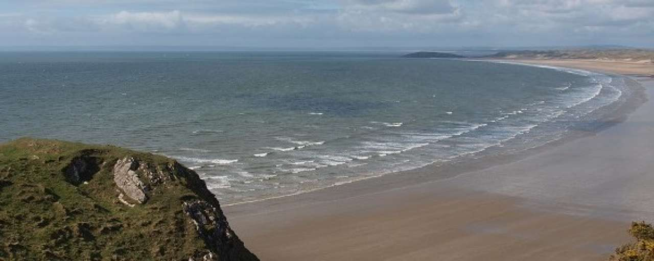 Getijdenproject Swansea Bay haalt £ 200 mln op