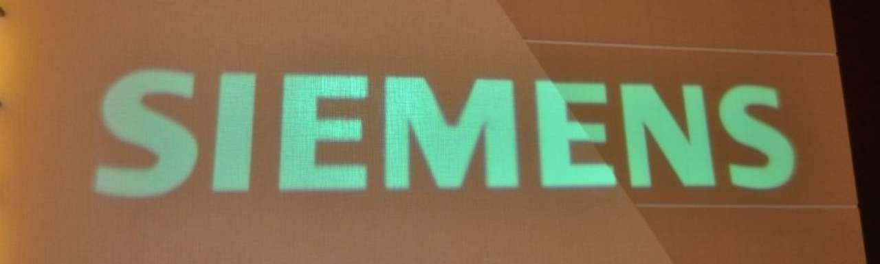 'Duizenden ontslagen dreigen bij Siemens'