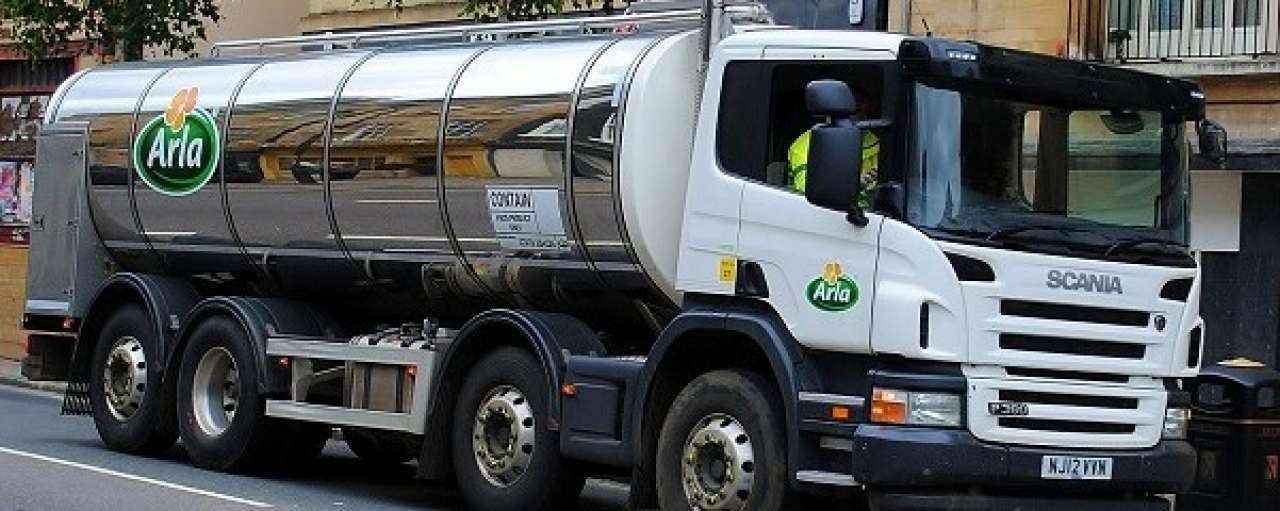 Scania: bio-ethanol beste alternatief voor diesel