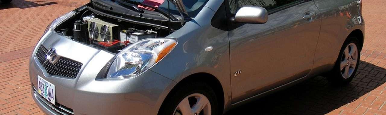 Toyota wil al zijn hybride-accu's terug