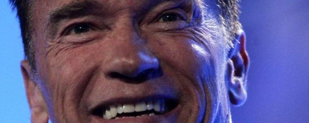 Terminator wil klimaatverandering keren