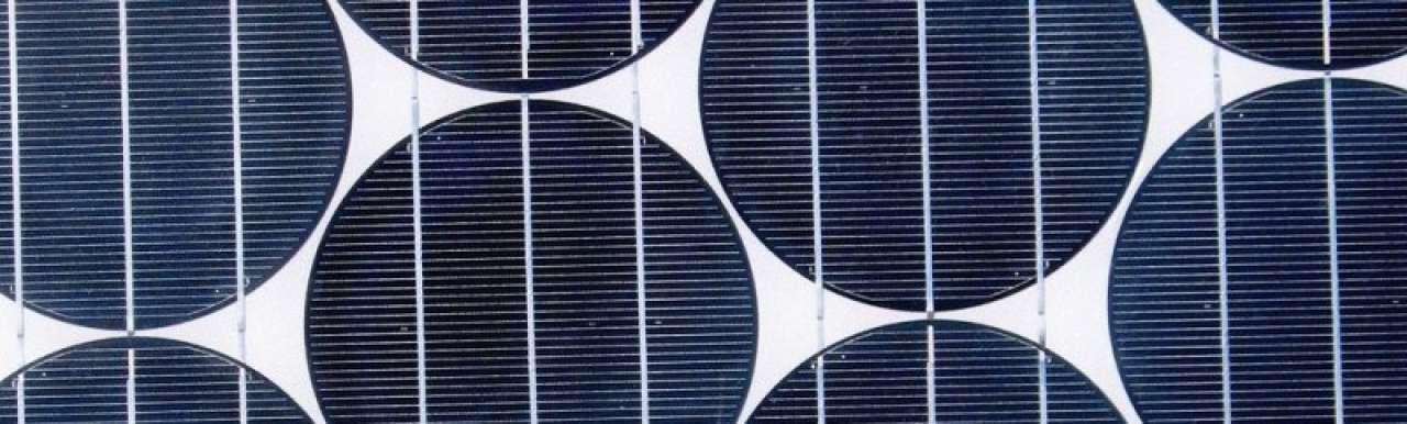 Weer valt een Duitse producent zonnepanelen om