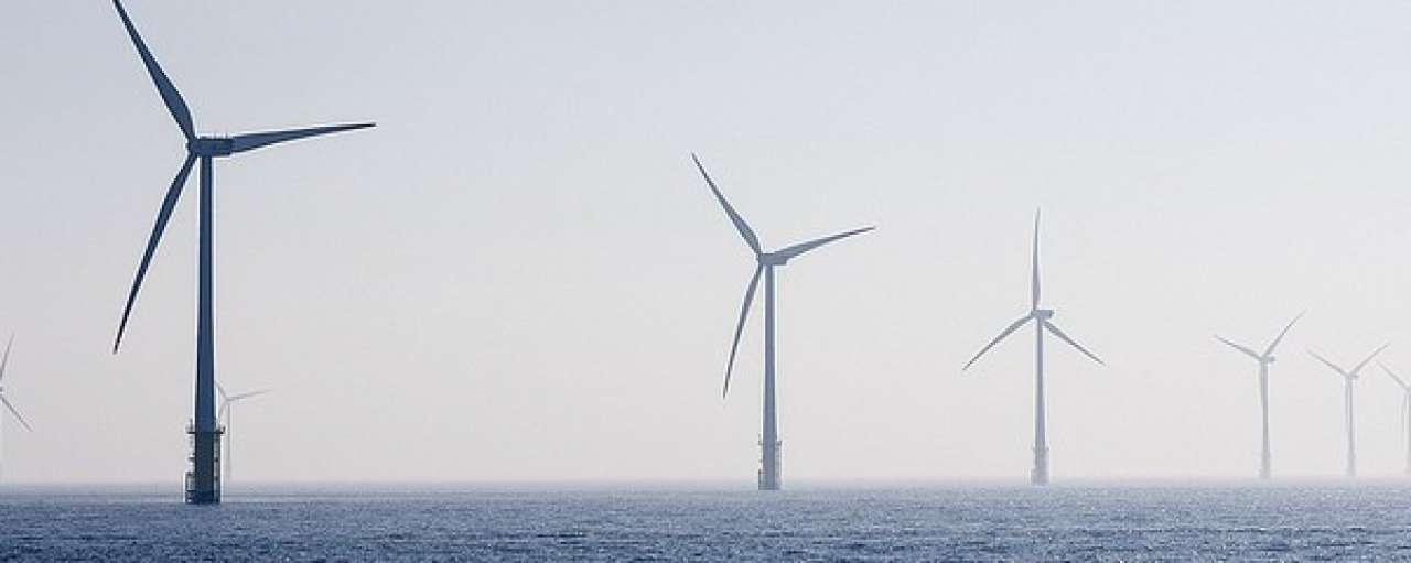 EU vestigt record met toename windenergie