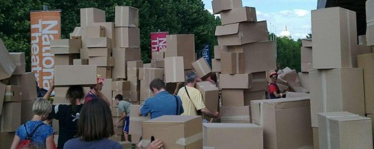 Eska steekt € 14 mln in gasbesparing met papierresten