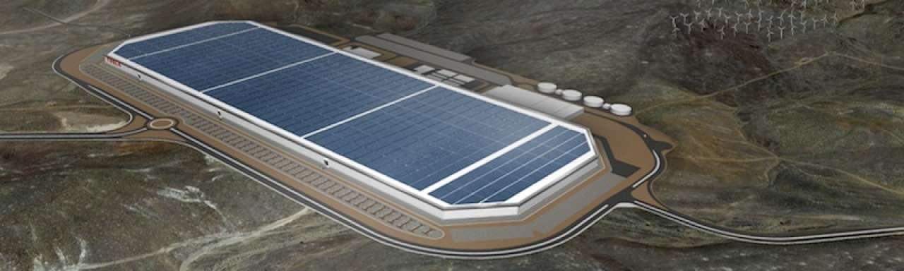 Zet Tesla ook de energiemarkt op zijn kop?