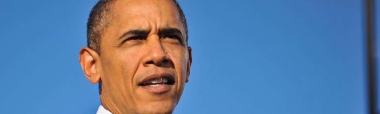 Obama zoekt $ 2 mrd voor cleantech-start-ups