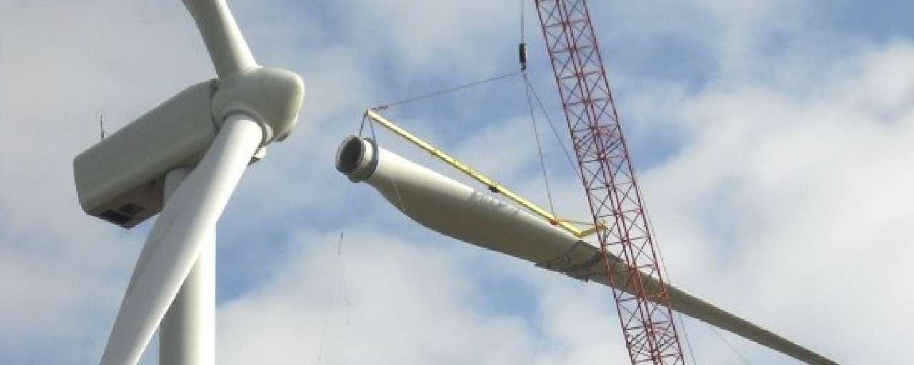 Meer ontslagen bij Deense bouwer windturbines
